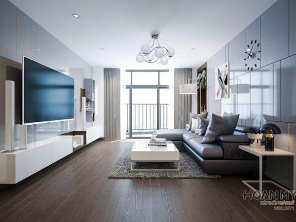 Những lưu ý thiết kế phòng khách theo phương diện phong thủy
