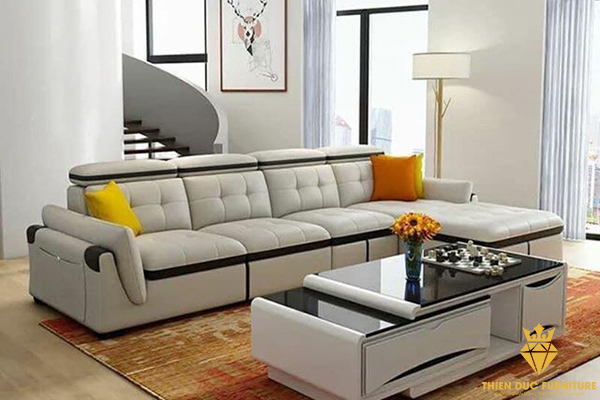 11 Mẫu ghế sofa đẹp nhất 2020 nên mua cho phòng khách hiện đại