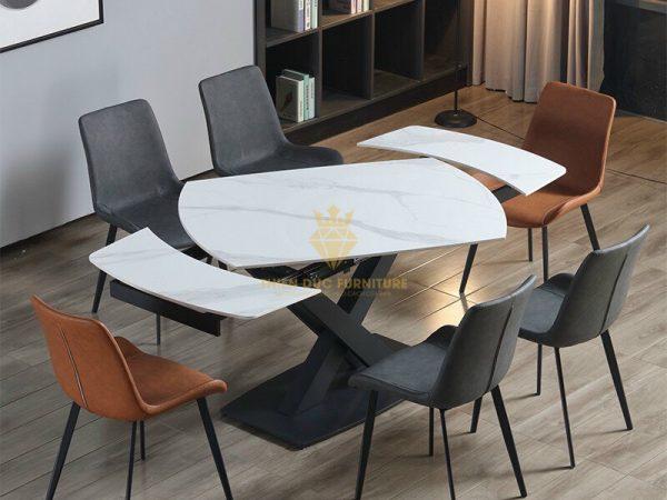 11 Mẫu bàn ăn thông minh đáng mua nhất