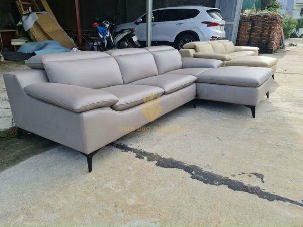 2 bộ sofa siêu nét chuẩn bị xuất xưởng